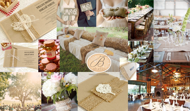 New Rustic Country Invitations Have Arrived Country Wedding
