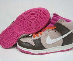 buy popular 0a68c 8faaf Nike Dunk High 6.0 Pure Purple Bright Multi Colored   Mens Shoes   Nike high  tops, Nike dunks, High shoes