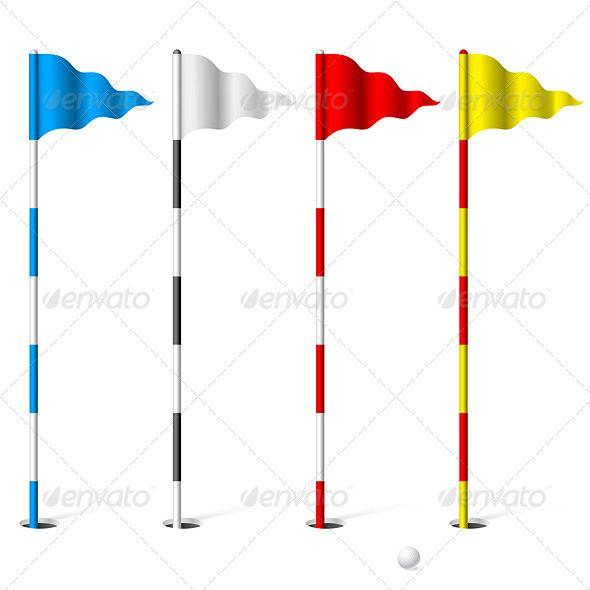 Golf Flags Golf Flags Golf Flag Golf