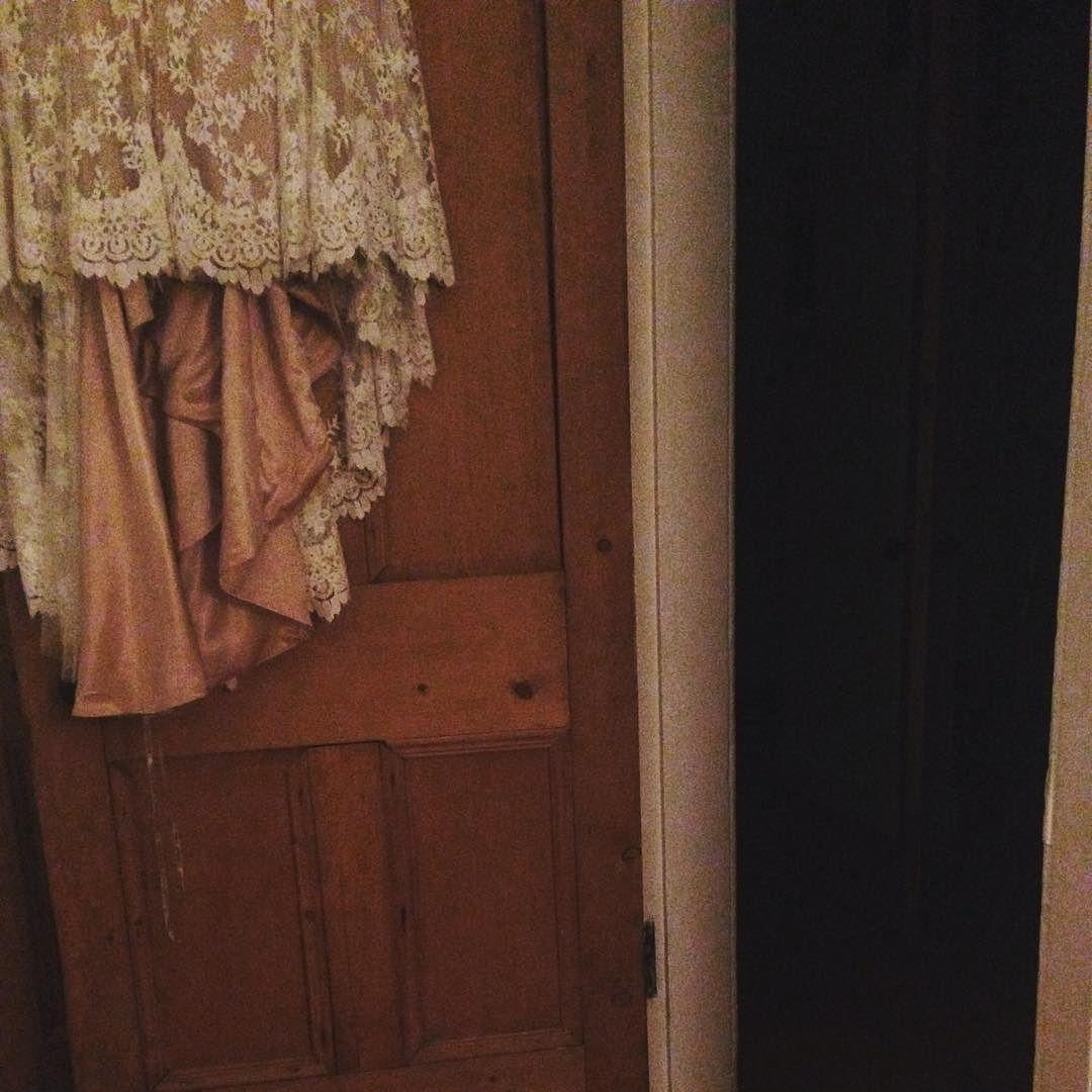 Edinburgh bride bridal weddingdress scotland lace by iglaugh