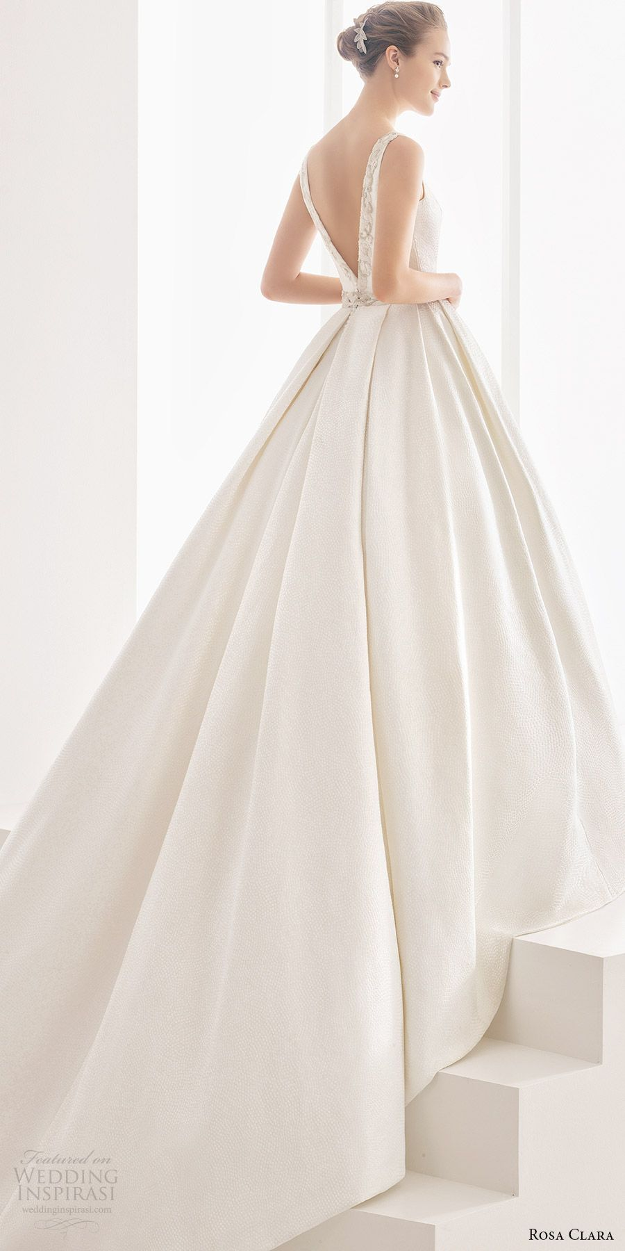 Wedding dress trends for part bridal fashion pinterest