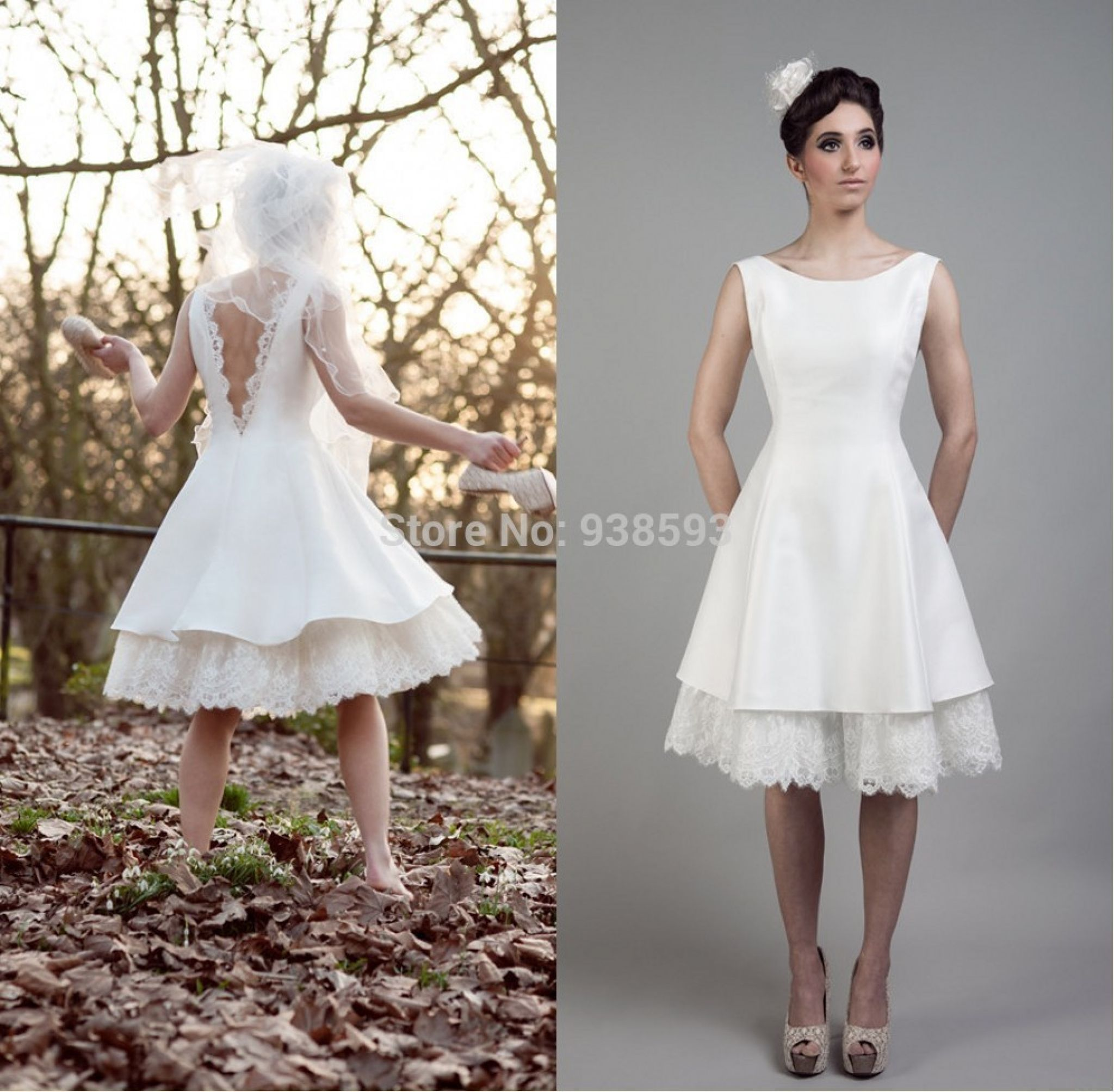 Simple short wedding dresses best shapewear for wedding dress