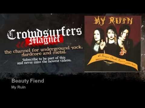 My Ruin - Beauty Fiend