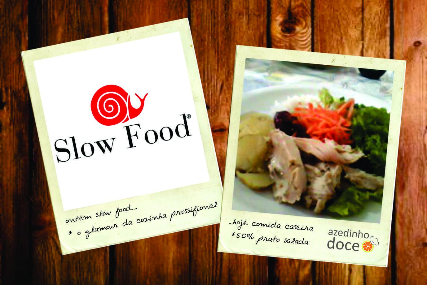 """Cozinhando em casa, com os ingredientes comuns sem o glamour dos """"importados'', pode-se se obter resultados excelentes !!!!"""