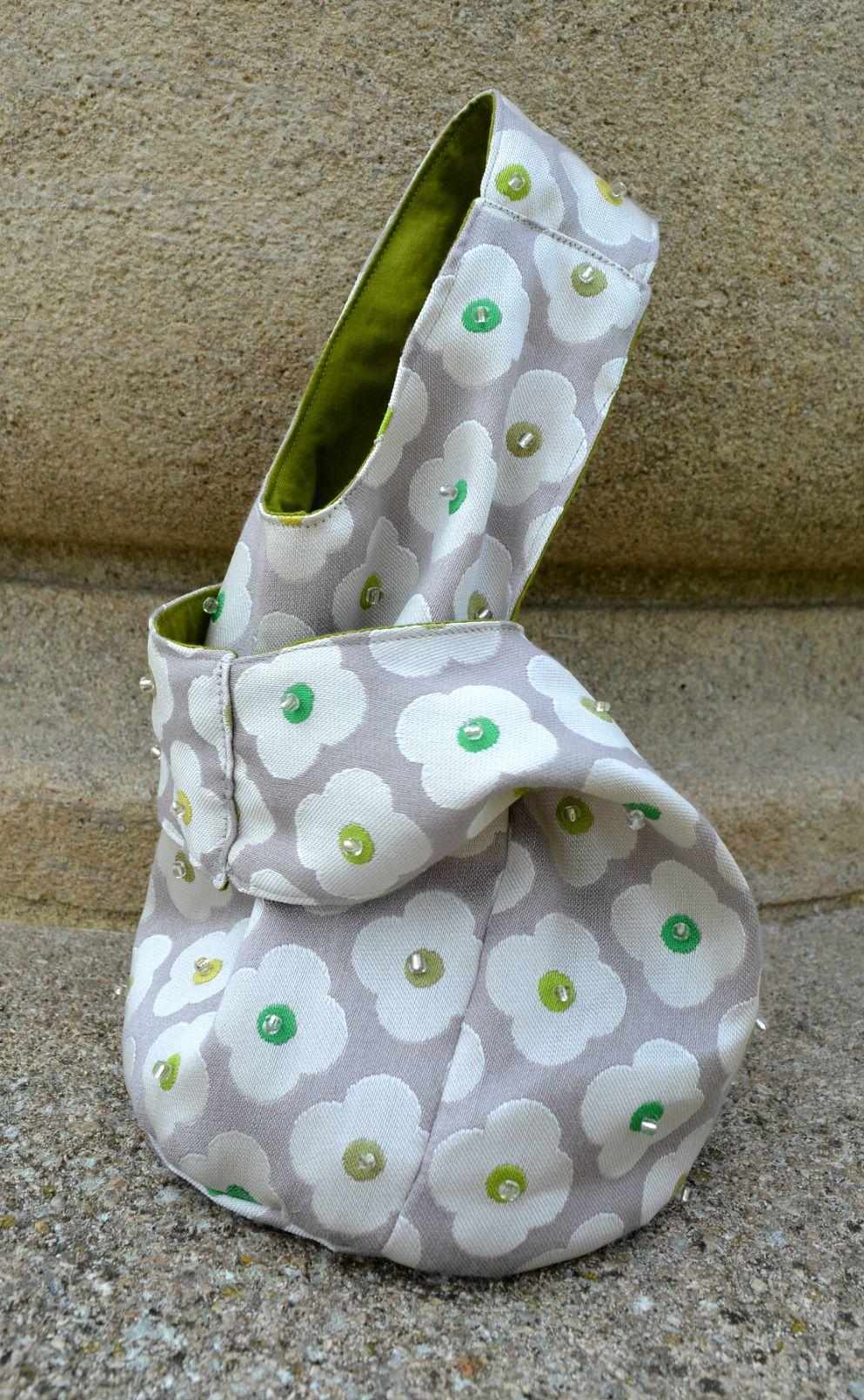 Free Evening Bag Patterns   Pinterest   Taschen nähen, Nähen und ...