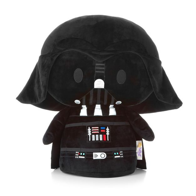 Jumbo Itty Bittys Darth Vader Stuffed Animal My Itty Bitty