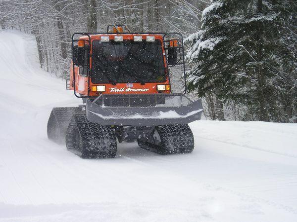 1000hd Ag Tucker Terra Sno Cat 174 Snow Vehicles Snow