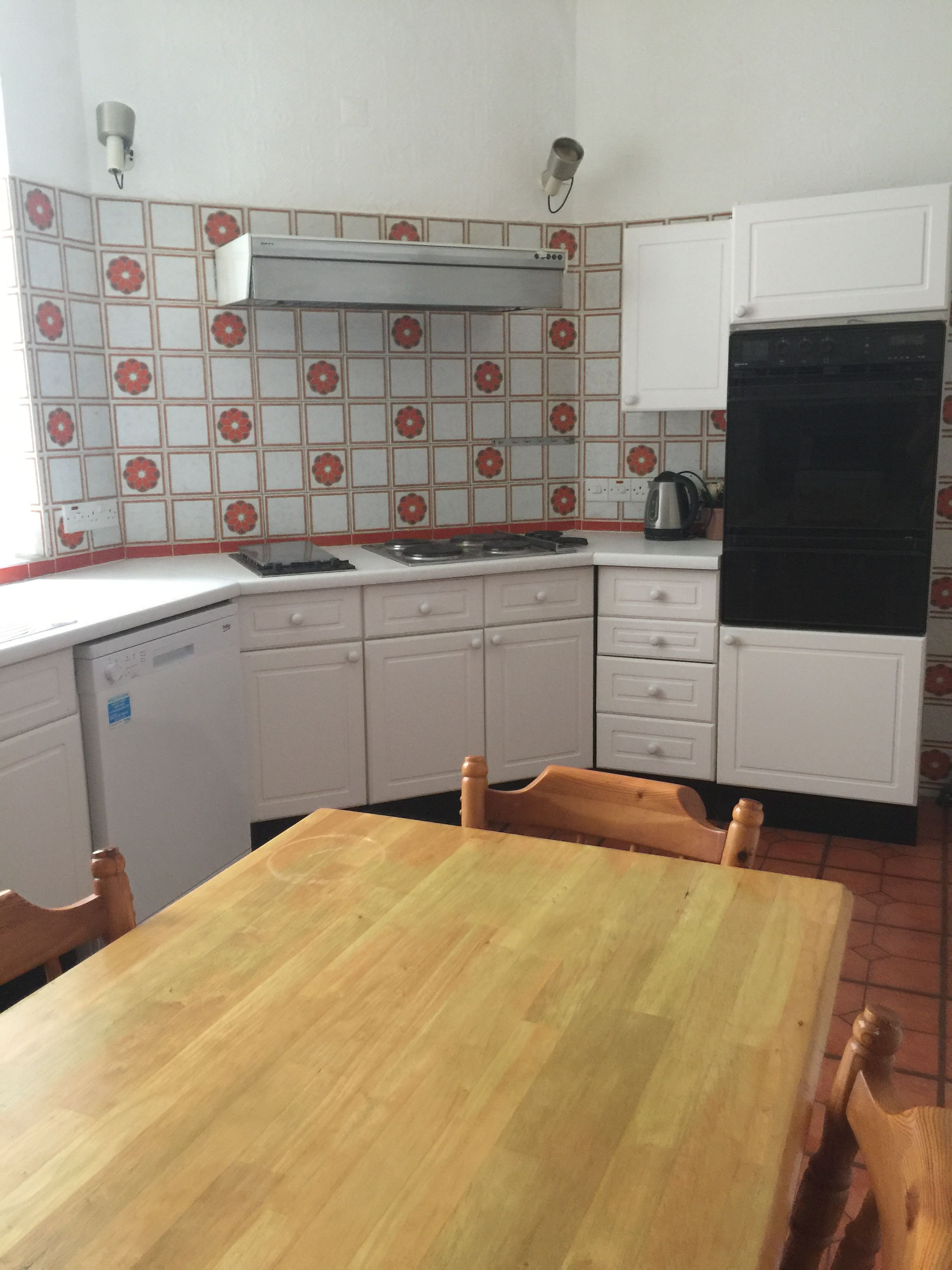 A Fabulous 1970 S Refurbed Kitchen Within A Beautiful Mansion Apartment Built In 1899 However Now We Are In 2 In 2020 Kitchen Remodel Update Kitchen Cabinets Kitchen