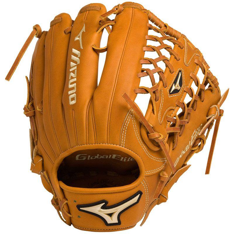Mizuno Baseball Gloves Coming With Great Level Of Comfort Fashionarrow Com Baseball Glove Baseball Gloves