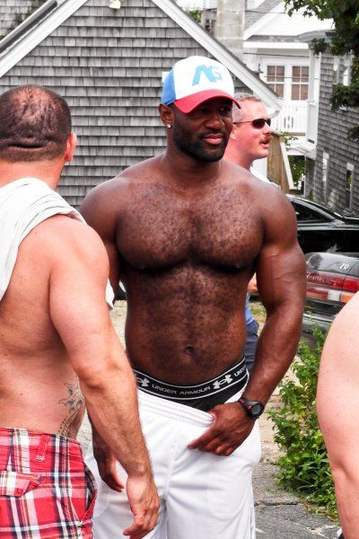 Sexy black gay men tumblr