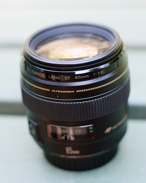 How a Humble 85mm Lens Became my Favourite   Lens, Digital