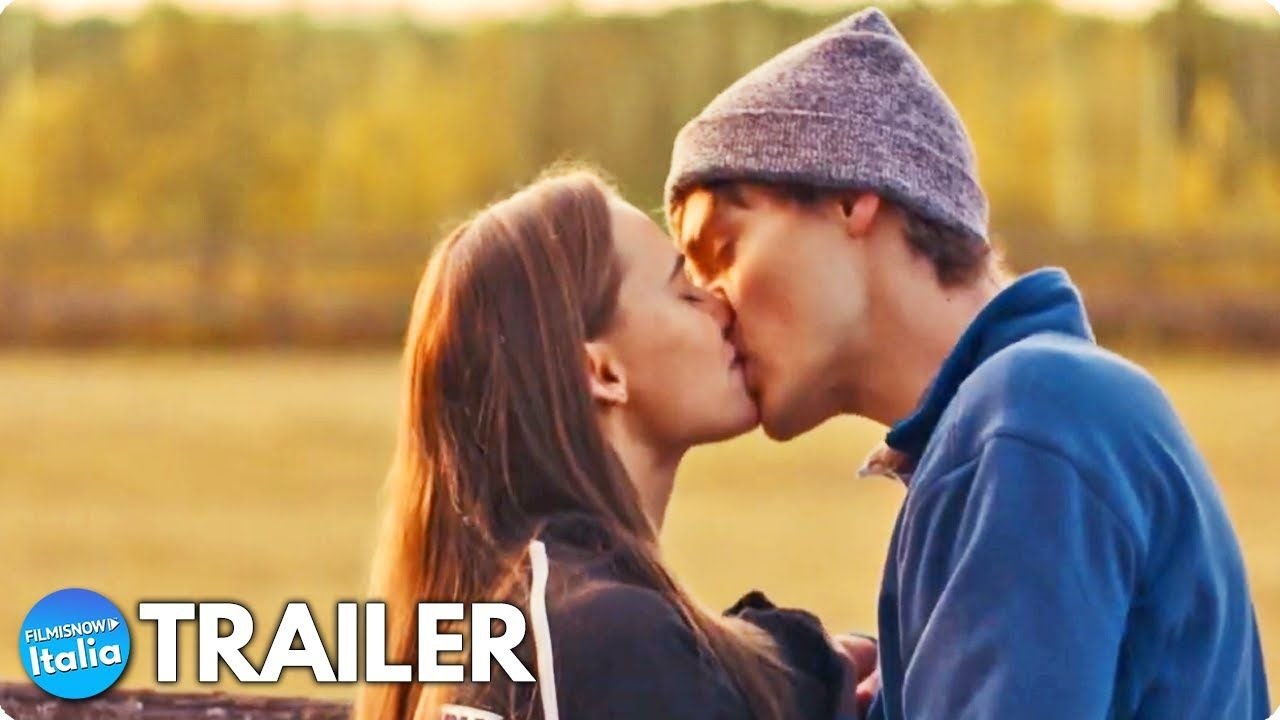 Nuvole 2020 New Trailer Ita Del Film Sulla Storia Di Zach Sobiech Film Trailer Nuvole
