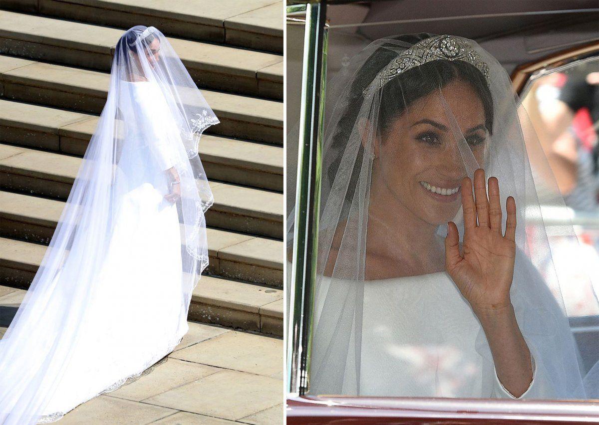 Kralovska Svatba Svatebni Saty Meghan Markle Moda Cz Princezny