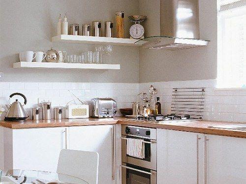 White Kitchen Ikea   Szukaj W Google