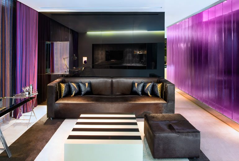 W Hotels Bangkok This Is One Of Our In