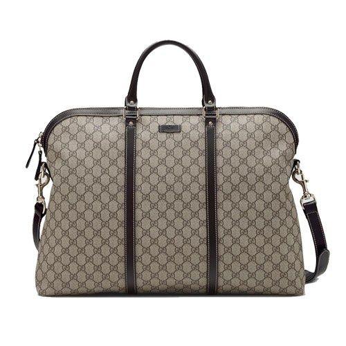 Gucci Borse Da Lavoro Ventiquattrore Marrone 223674FCIEG9643 GI397  10  -  €229.50   gucci e0472425a273