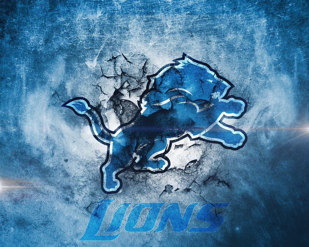 Detroit Lions Wallpaper Collection For Free Download