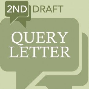 Nd Draft Critique Service  Page Query Letter  A WriterS