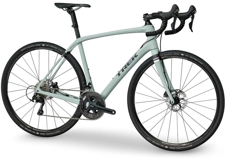 2018 Trek Domane Gravel Sl5 Carbon Fiber Gravel Road Bike Bike Riding Benefits Gravel Bike Gravel Bike Bicycles