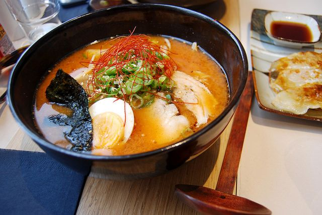 Check out this review of Tamago in #Canterbury