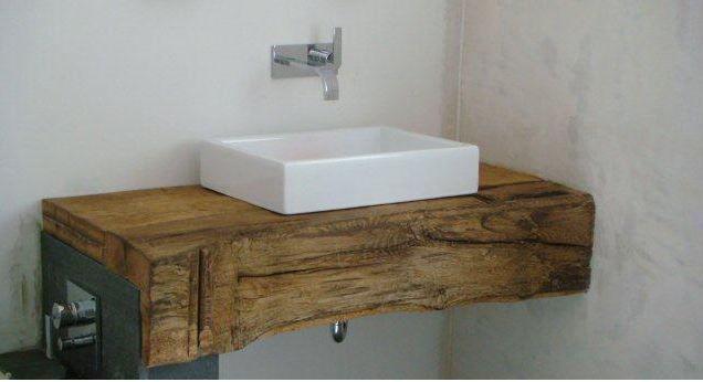 Waschtisch Holz Impressionen ~ bad waschtisch holz JID  Bathroom  Pinterest