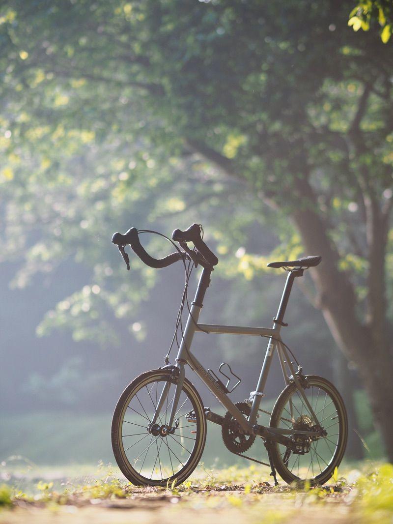 Fitto Joseph Kuosac Mini Velo Bike Bicycle Touring