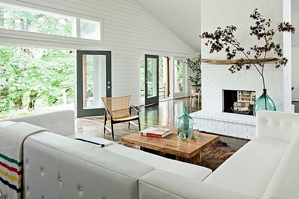 American Style Interiors Design