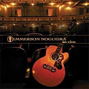 C'est certainement l'album brésilien le plus déconcertant que je n'ai jamais écouté. Emmerson Nogueira (Emmerson Nogueira Oliveira, né en 1973) est un compositeur et guitariste qui s'est fait une réputation dans la reprise de versions acoustiques de nombreuses...