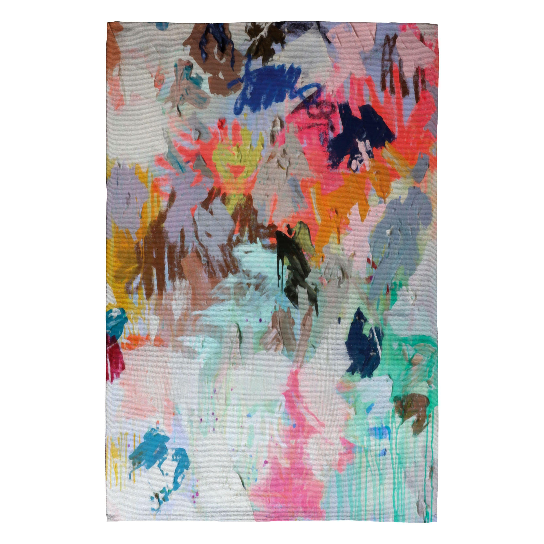 Customer Image Zoomed Area rugs, Modern area rugs, Blue