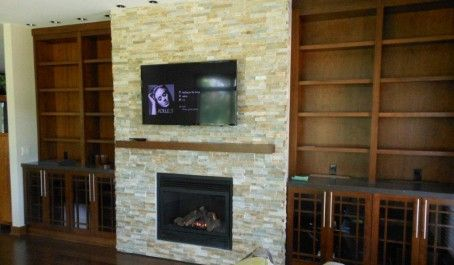 Fireplaces United Brick Fireplace Madison Wi Gas
