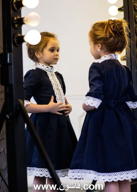 ملابس اطفالك البنات بشكل مختلف للمناسبات المهمة Vintage Girls Dresses Children Dresses Kids Girl Vintage Girls Dresses