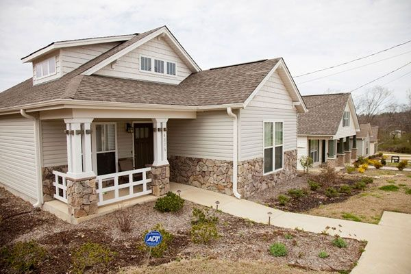 simple and decent most u.s. and canadian habitat houses share the