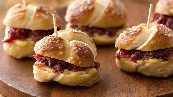 Christmas Appetizer Recipes Christmas appetizers, Easy appetizer