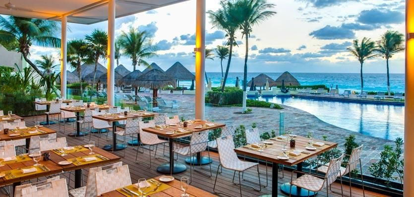 5 Star Cancun Hotel Zone Resort Travel Holiday Beautifulplace Mexico