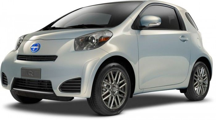 2014 Scion Iq Among 5 Best All Around Performers Named By Asg Scion Car Dealership Mini Cars