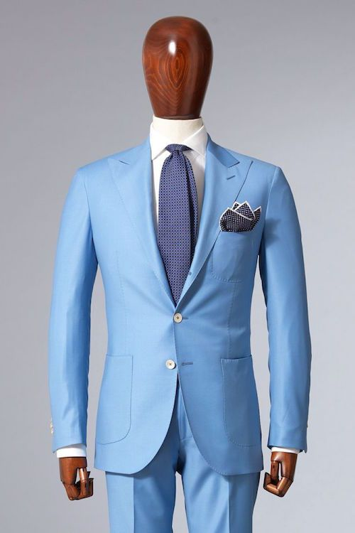 traje-azul-claro-bebe-suit-blue-hombre-4  eaeb5816e154