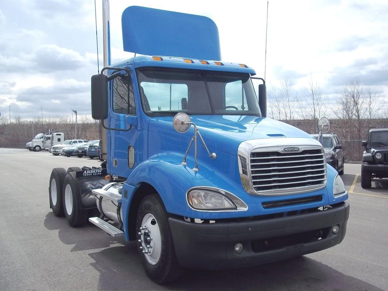 Pin By Nexttruck On Freightliner Trucks Trucks For Sale Trucks Freightliner Trucks