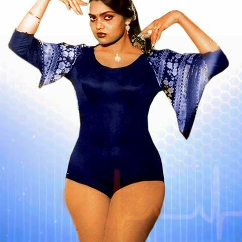 Actress Silk Smitha Stills | Silk Smitha Navel Show
