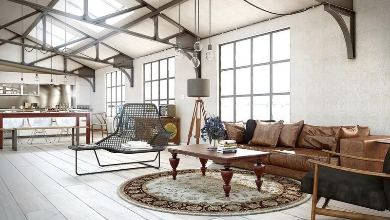 Charming Living Room Brown Leather Sofa   Google Search Part 2