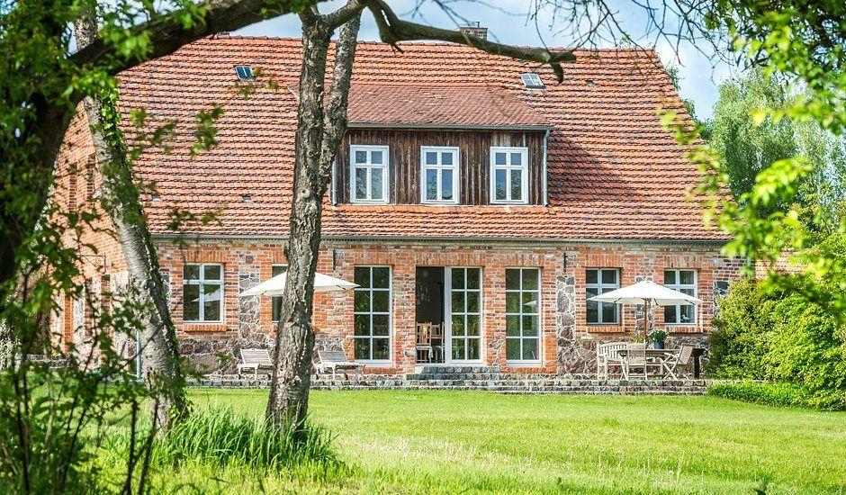 Märkisches Landhaus No. 8