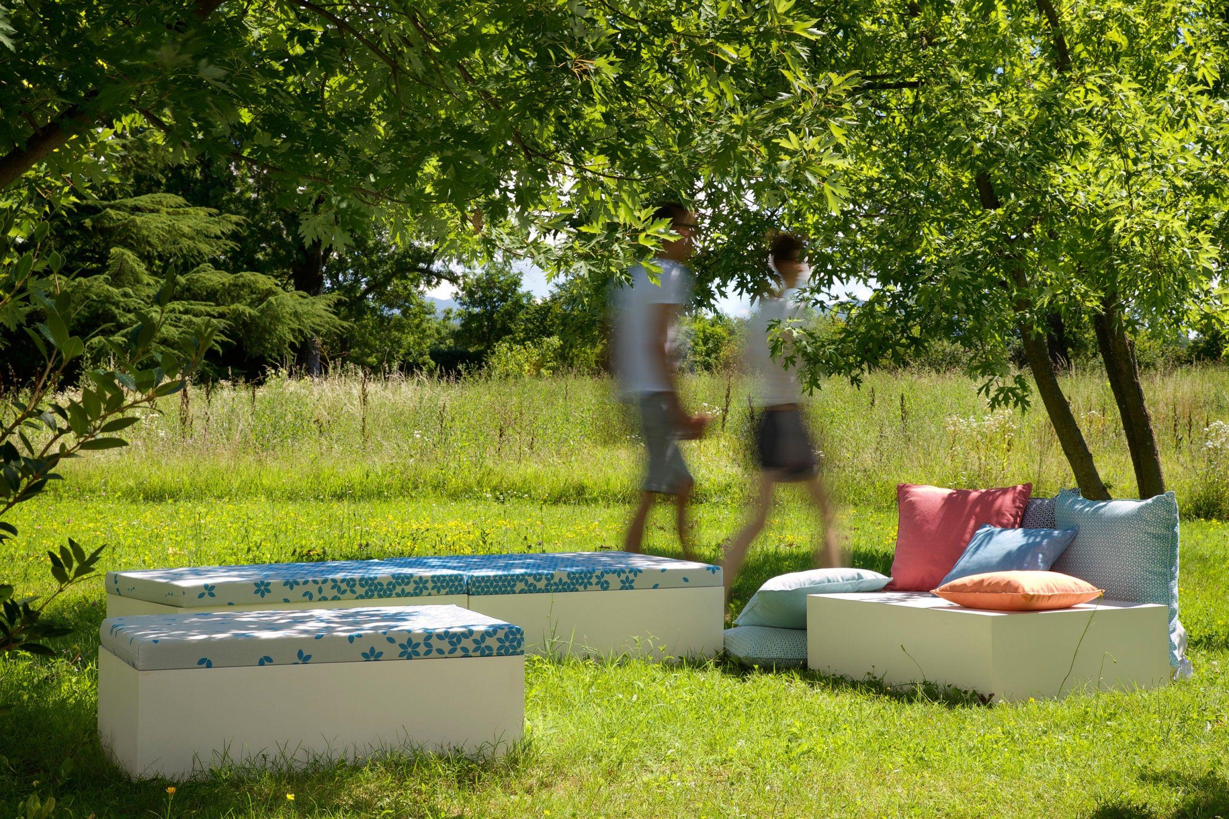 Großartig Outdoorstoffe Dekoration Von Christian Fischbacher Bezugsstoff Outdoor Stoffe - Sonnen-e