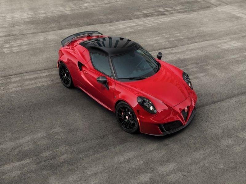 Amazing Alfa Romeo 4c Akrapovic Alfa Romeo 4c Alfa Romeo Alfa
