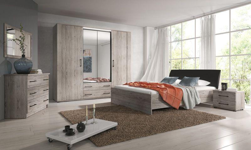 Torro chambre coucher moderne qui sait convaincre for Meubles chambre adulte moderne
