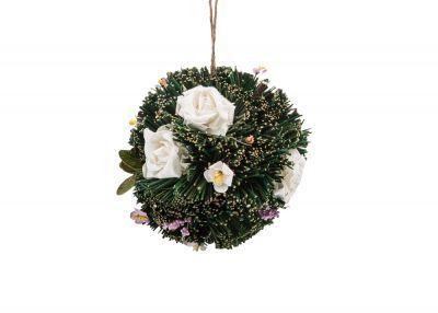 ÇİÇEK 14YH0113-4 BEYAZ #homesweethome #flowers #dekoratif ...