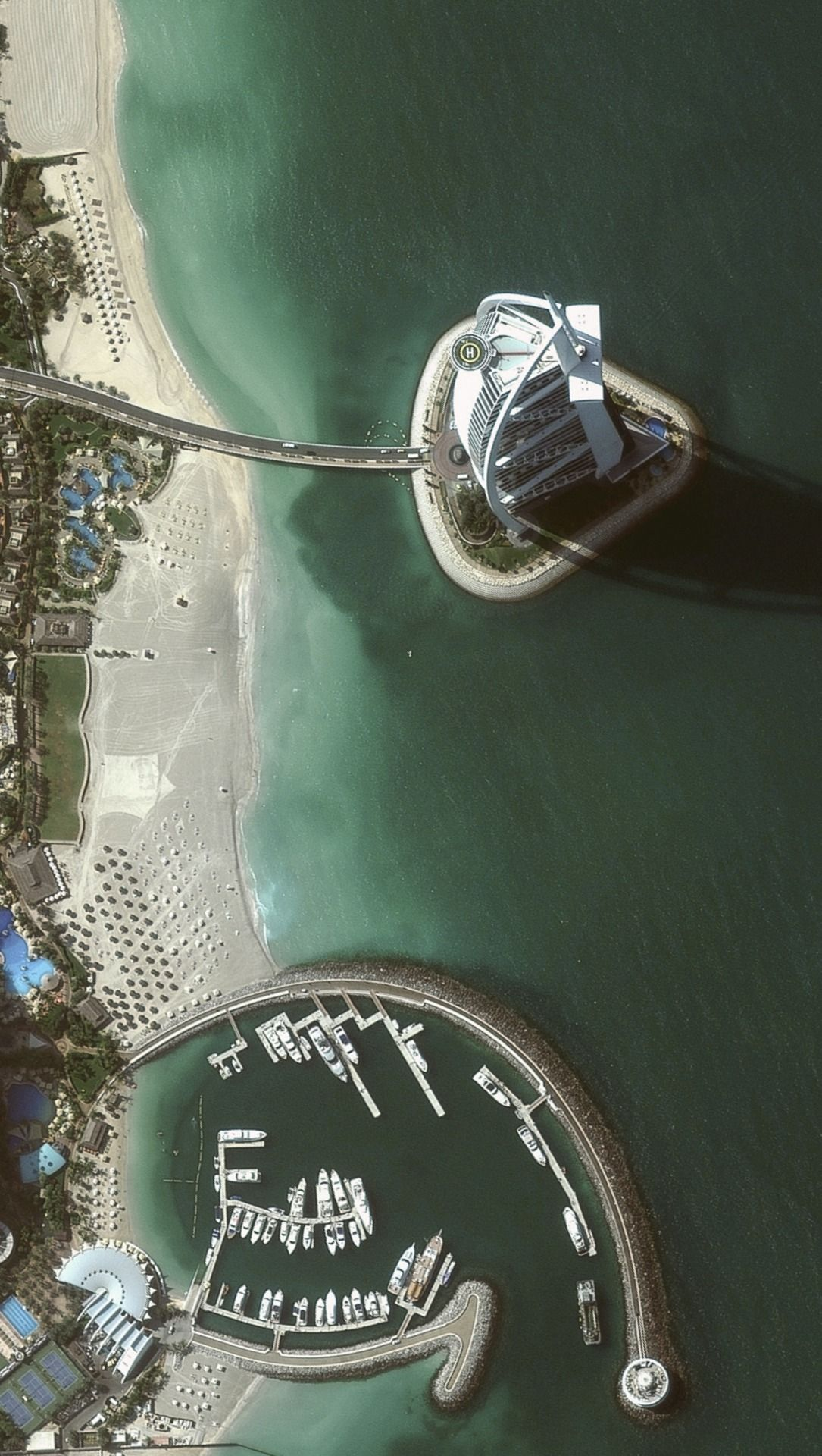 Aerial Wallpapers : Photo