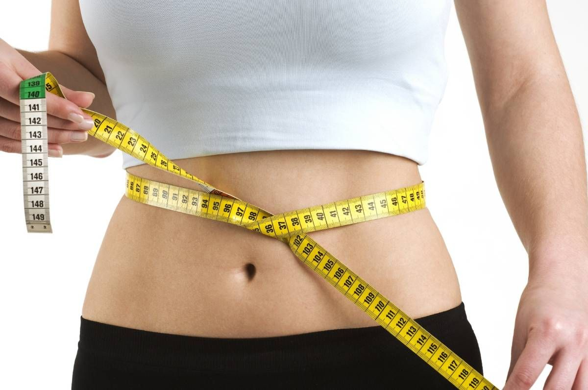 Can you lose weight easier your period