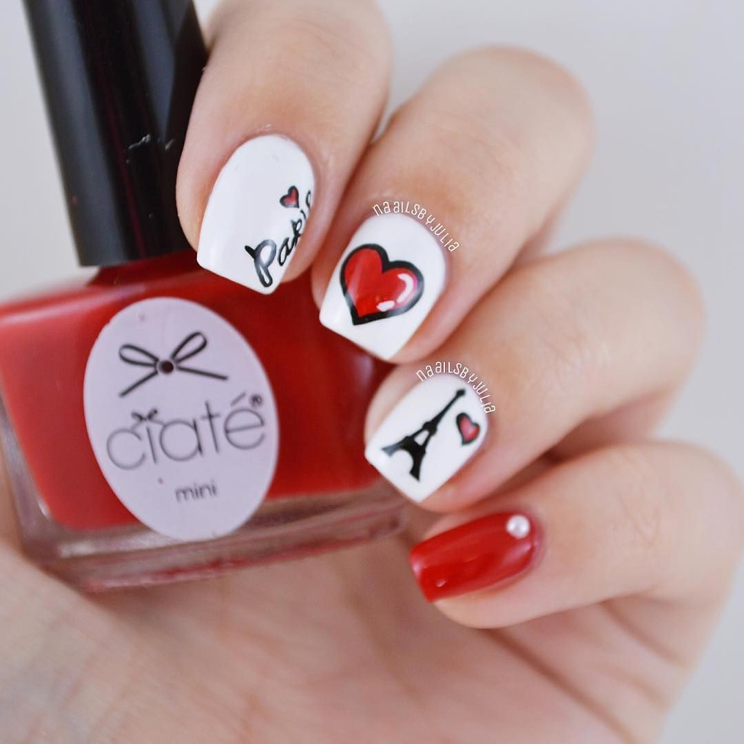 Eiffel Tower Stencils   Tower, Eiffel tower nails and Accent nails