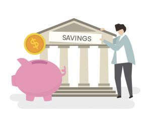 Child investment account options
