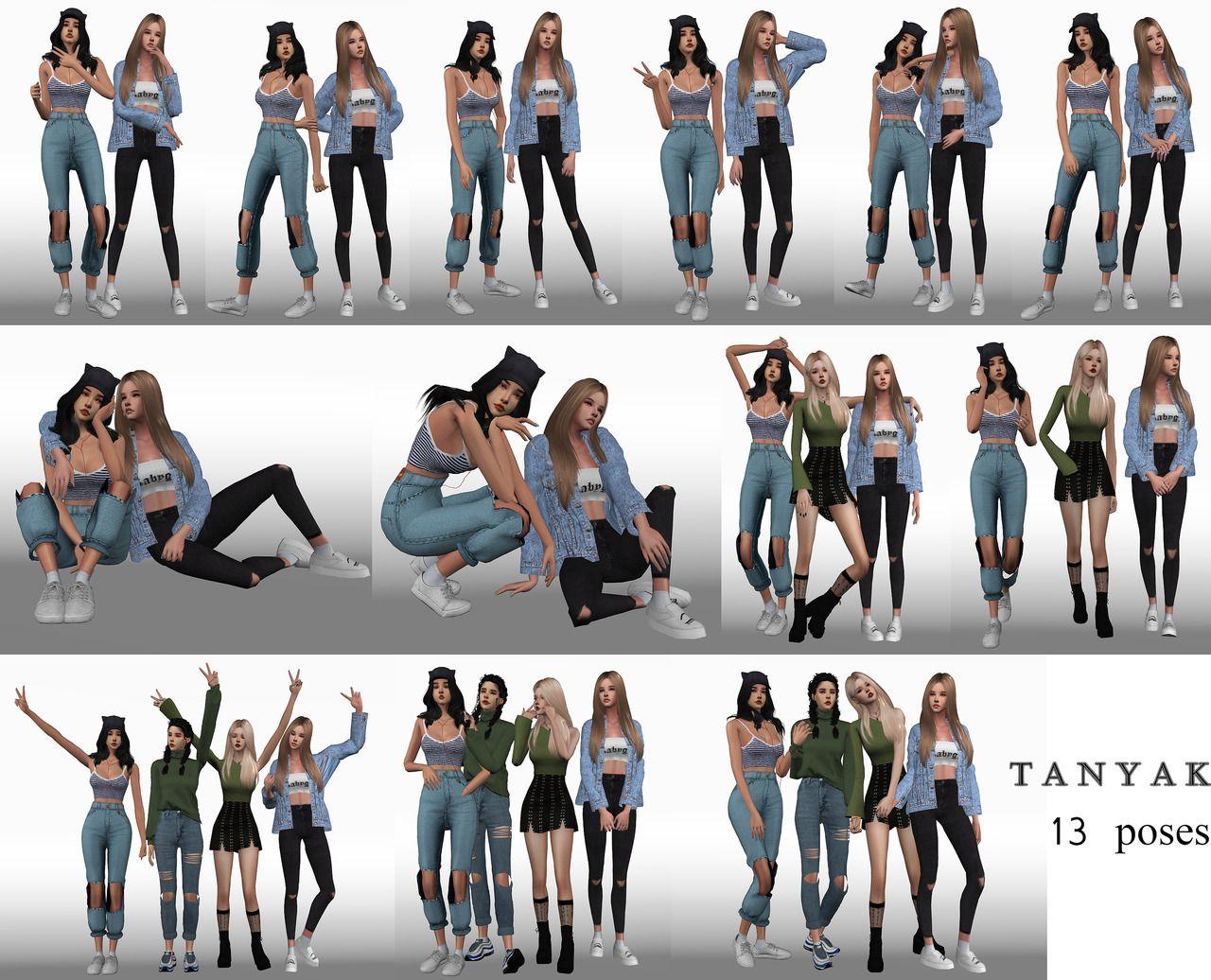 Девушки модели в сим работа моделью в наро фоминск