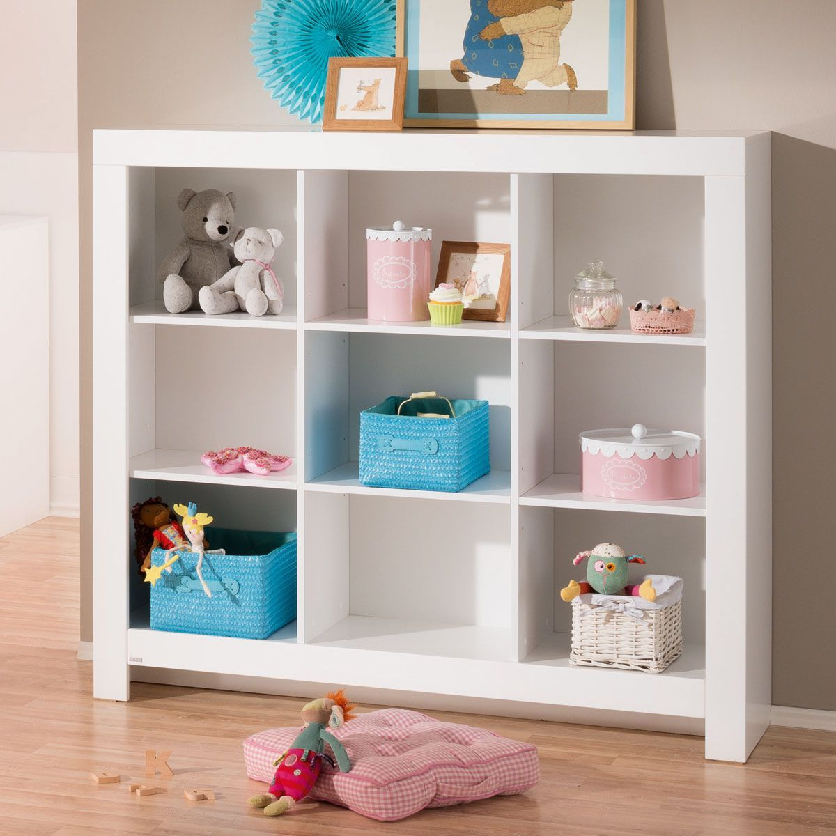 15 Lovely Fotos Von Standregal Kinderzimmer Shelves Wall